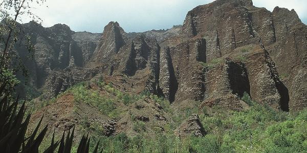 Koaie Canyon