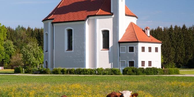 Peretshofen – Dietramszell • Wanderung » outdooractive.com