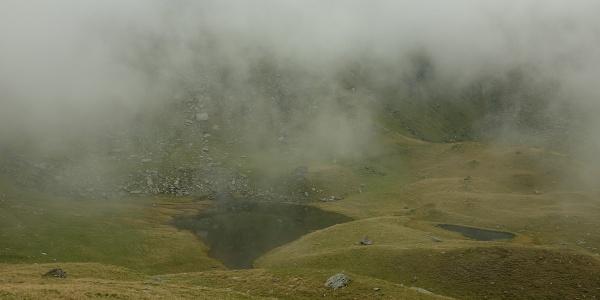 Lacul Doamnei
