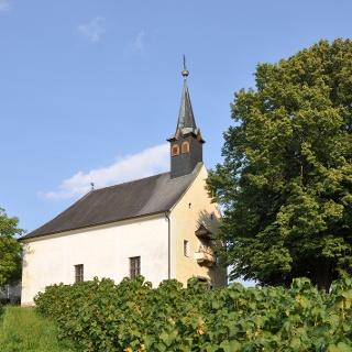 Kalvarienkirche_Söding-St.Johann_Außen