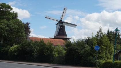 Mühle in Bunde