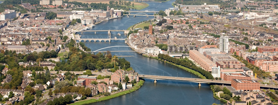 Historische Altstadt Maastricht