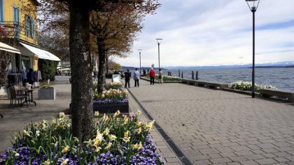 Seepromenade Überlingen