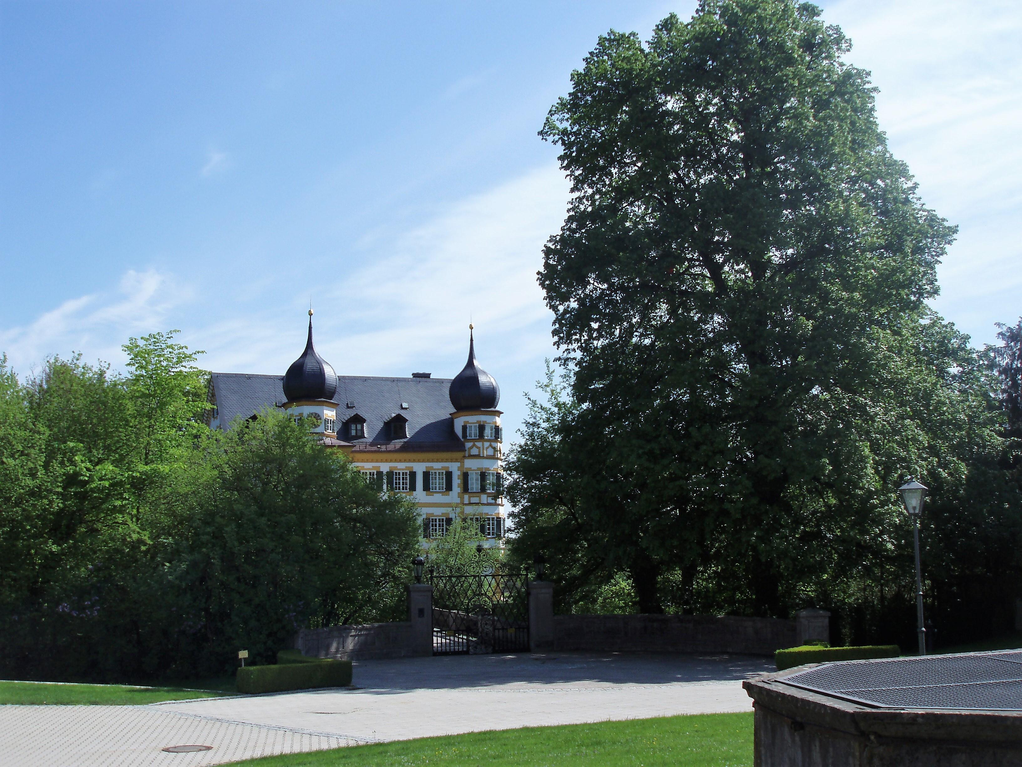 Schloss Wildenwart