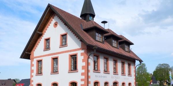 Rathaus Rötenbach