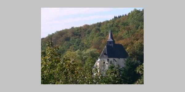 Kapelle Wirzenborn