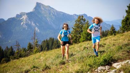 Trailrunning mit RaidLight-Ausrüstung