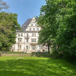 Abtnaundorfer Schloss