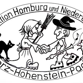 Logo für den Padd (Weg)