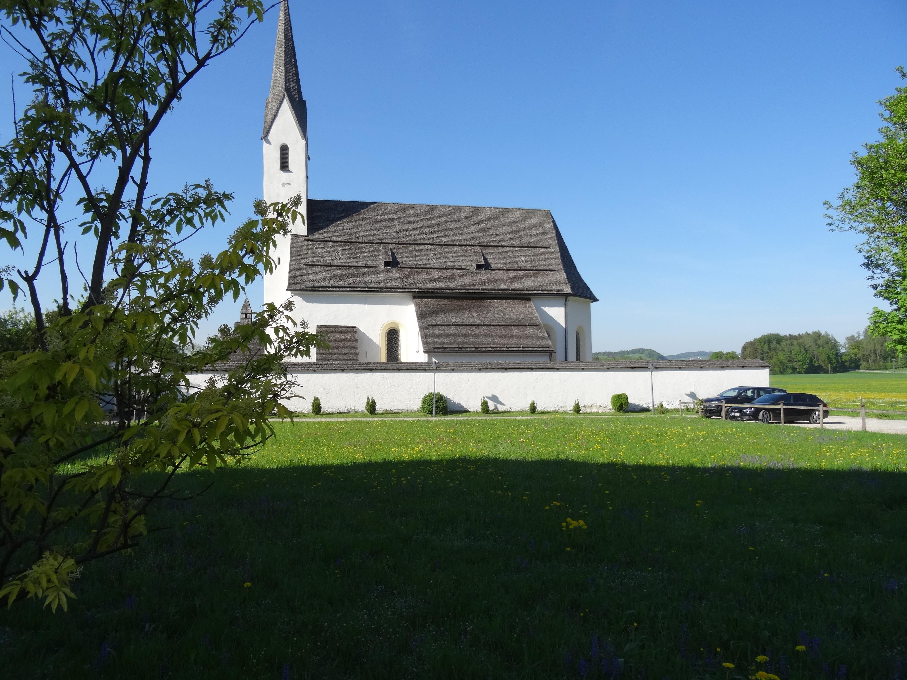 Egerndacher Kirche