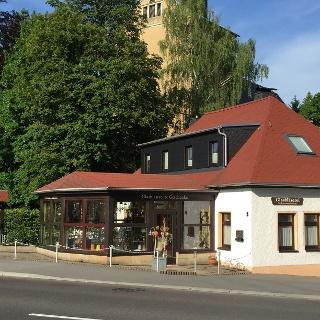 Glasbläserei Hellbach in Brand-Erbisdorf