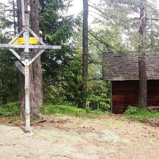 Teigisch-Wartenstein-Runde_Gipfel des Wartenstein