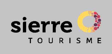 Logo Sierre Tourisme