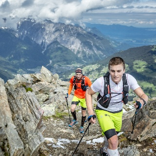 Trailrun Montafon Totale Ultra 47 km / 4.200 hm