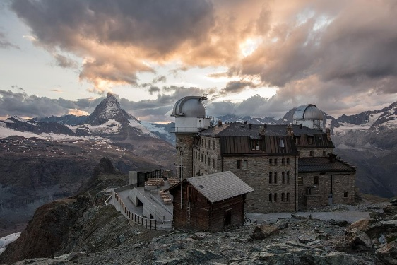 360° Loop Gornergrat