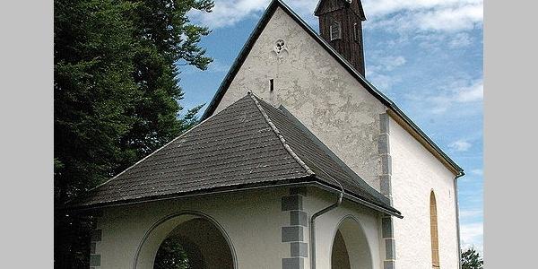 Kirche St. Margareten