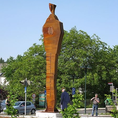 Bulfon Denkmal