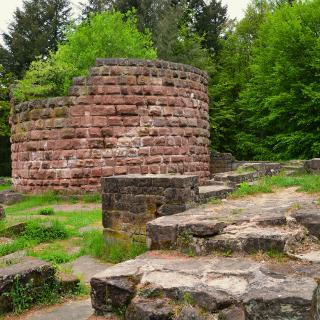 Steinschloss,