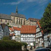 Altstadtblick