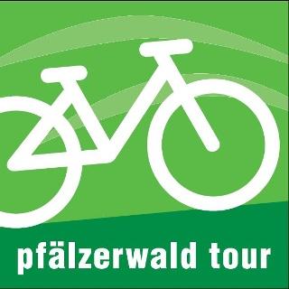 Routenlogo Pfälzerwald Tour