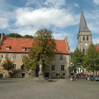 Altstadtkirche