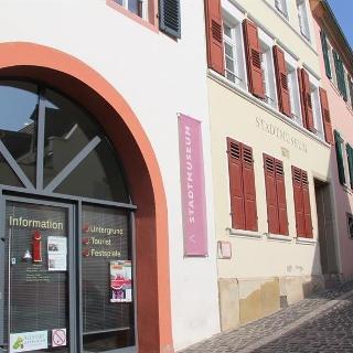 Oppenheim Tourismus GmbH