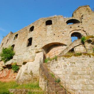 Gräfensteiner Burg