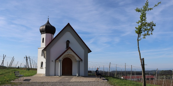 "Kapelle an der ""Schöre"" in Dietmannsweiler"