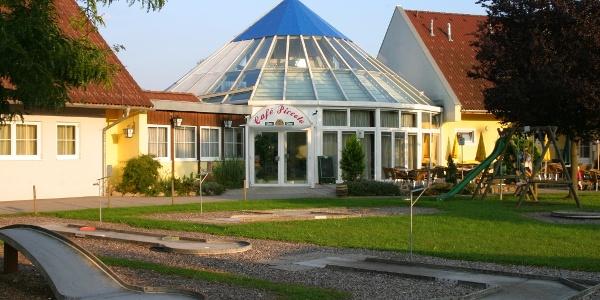 Stefan's Gasthaus & Kegelbahn