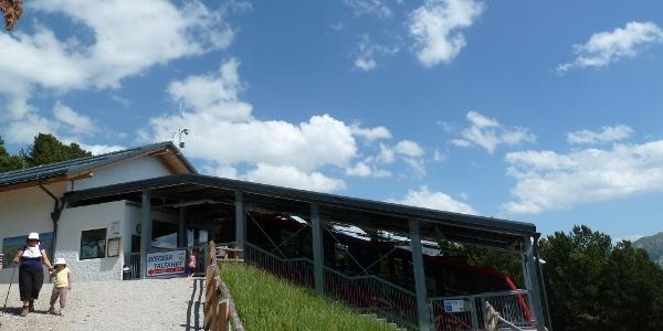 Raschötz Bergstation