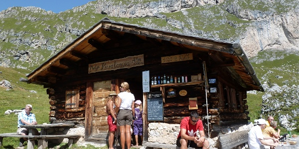 Pieralongia Alpe