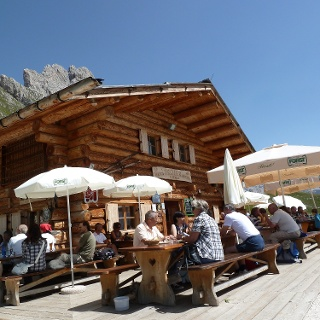 Troier Hütte