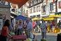 Wochenmarkt in Haslach