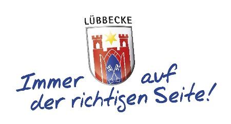 Logo Lübbecke Marketing e.V.