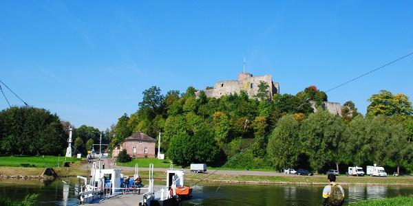 Burg-Polle