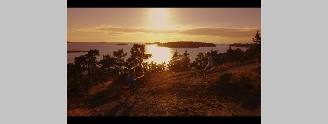 Land of the Midnight Sun - FINLAND