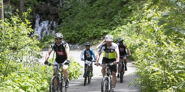 Ötztal Cycle Trail