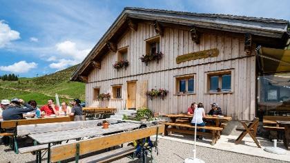 Breithornhütte