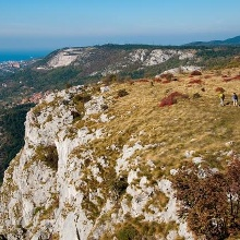 ST34 AAT: Duino - Prosecco • Long-Distance Hiking » outdooractive.com