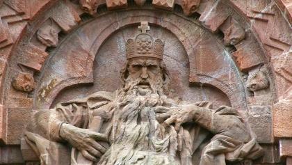 Barbarossa im Detail