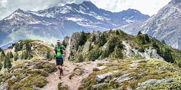 Montafon Totale Trail