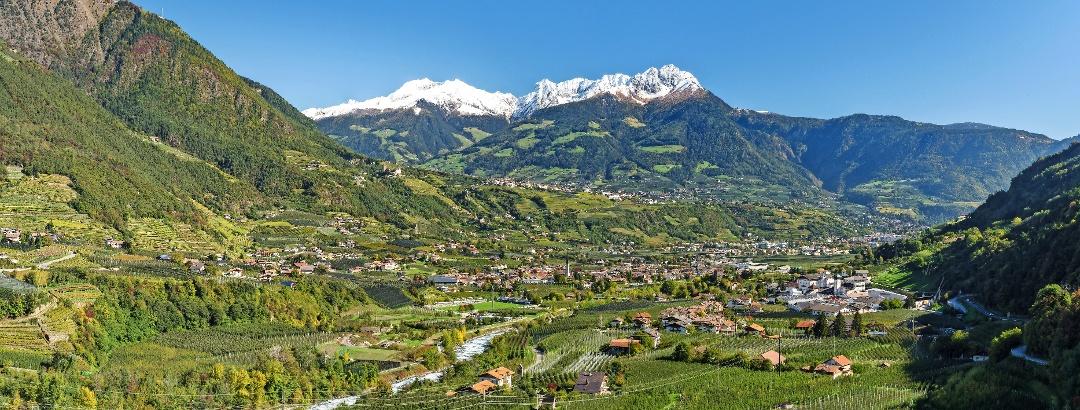 Radreise Trans-Alp Innsbruck - Gardasee