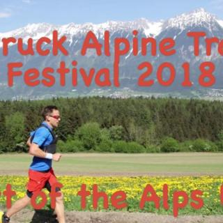 IATF 2018 • 85k Heart of the Alps ULTRA • Innsbruck Alpine Trailrun Challenge