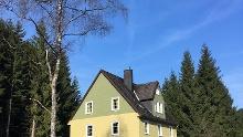 Sepp-Ruf-Hütte Rund um Clausthal an vielen Teichen vorbei