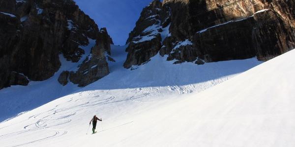 ...des Val Culea