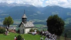 Wanderung nach Haidenberg