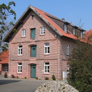 Bürgerhaus Greffen