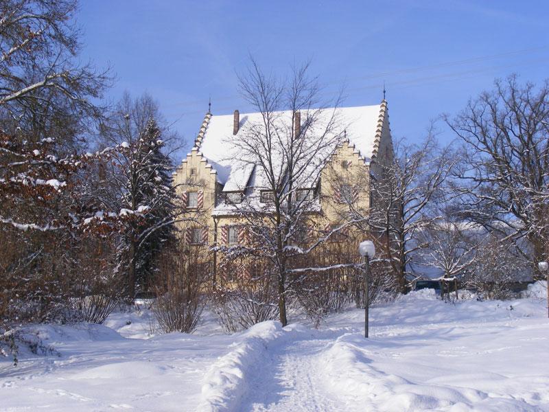 Schloss Wildenstein   - © Quelle: Gemeinde Fichtenau