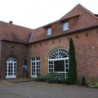 Pfarrheim Marienfeld
