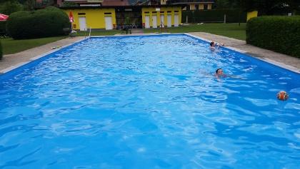 Outdoor Swimming Pool Freibad Södinberg_Baden